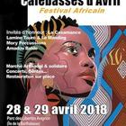 LES CALEBASSES D'AVRIL - Avignon - 28 et 29 avril 2018