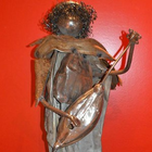 LAZART RECUP - Lazare WANGRAOUA, Sculpteur-soudeur, art de r ...