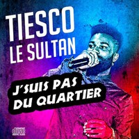 TIESCO LE SULTAN REBEL MAZATANGO - Coupé-décalé, Afro-beat, Trap