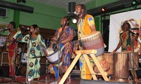 DIAKITE NAKAN  - Groupe musical mandingue